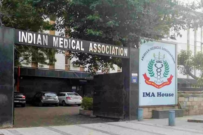 indian-medical-association-kerala covid relaxation