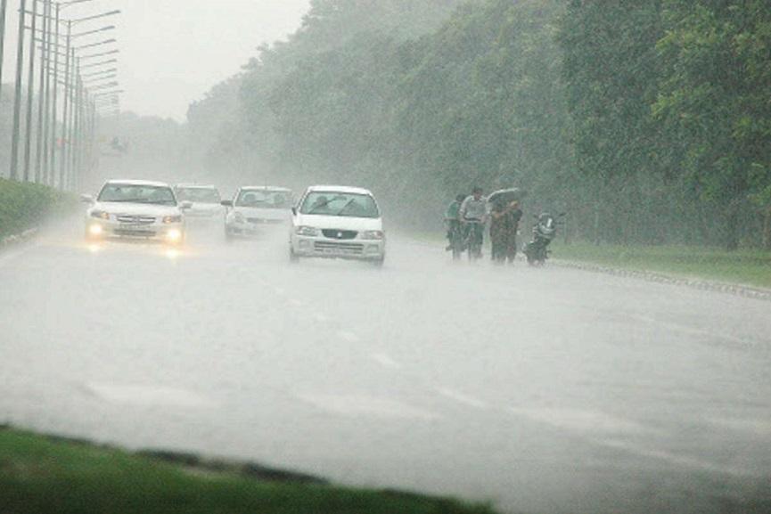 kannur rain