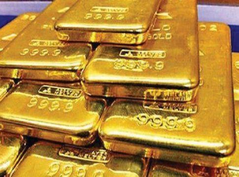 Karippur gold smuggling