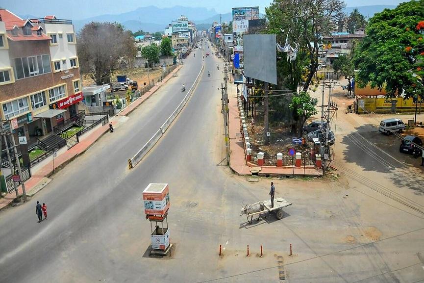 lockdown exemptions in karnataka