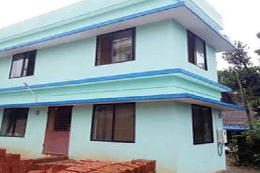 Unani hospital-kasargod-new building