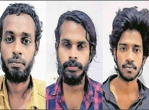 Kottayam abduction case