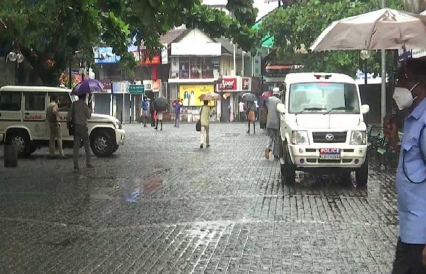 sm street kozhikode