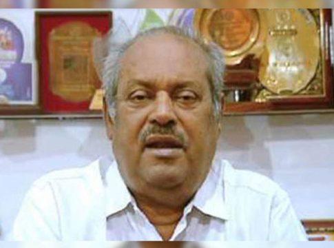 vyapari vyavsayi samithi against government