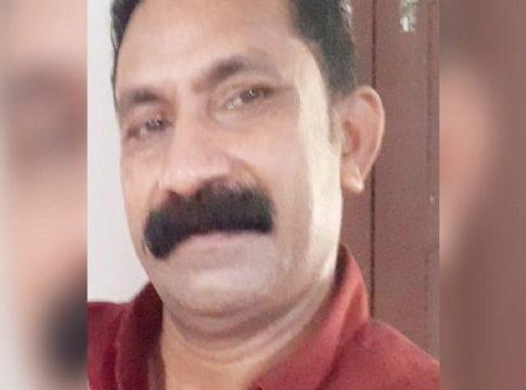 Pattambi rape case