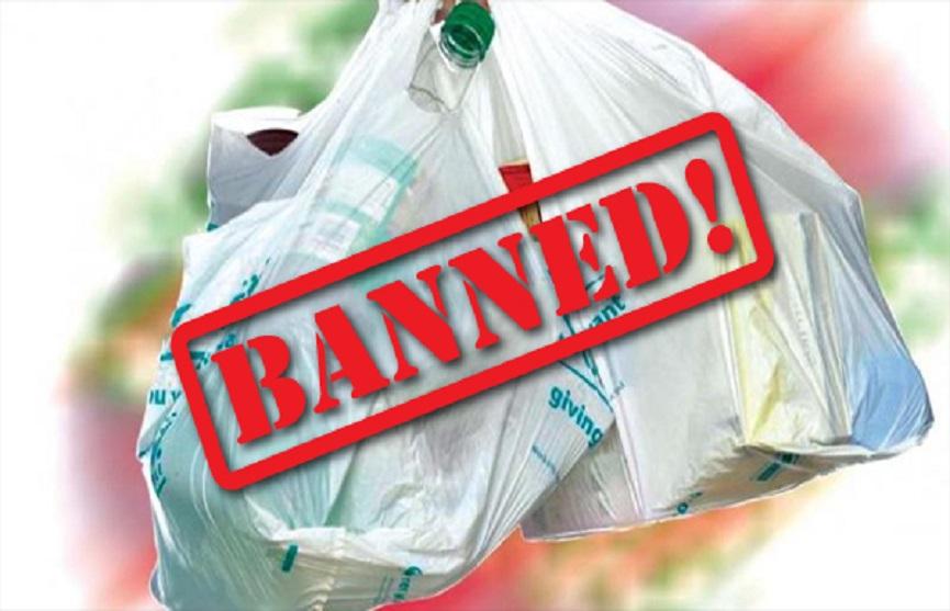 plastic ban