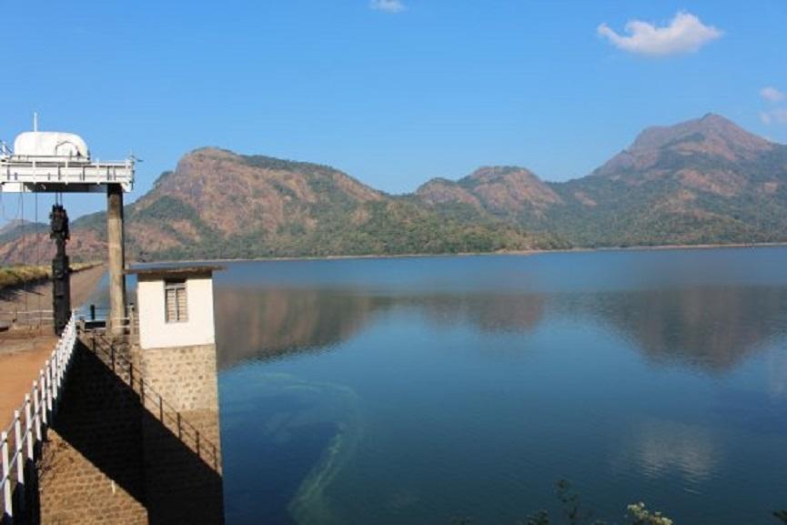 Pothundi dam new project