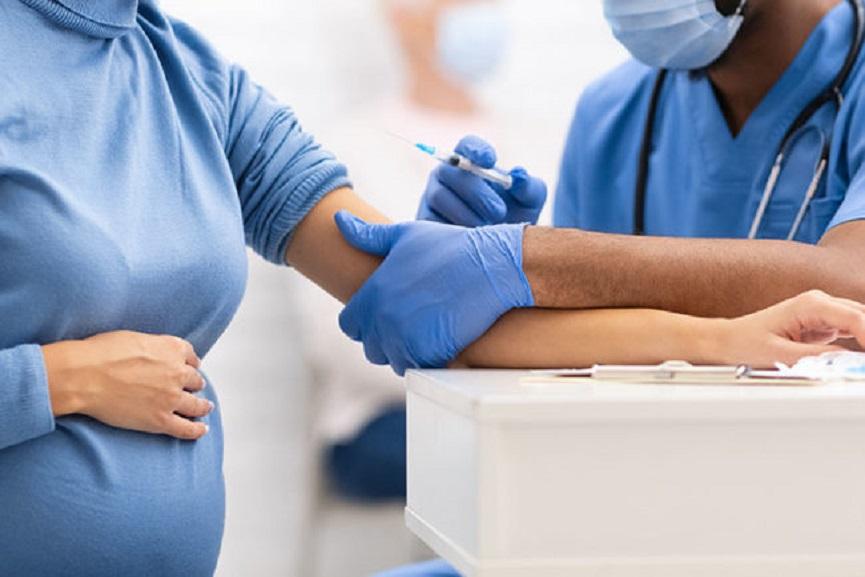 covid vaccinatiuon for pregnent woman
