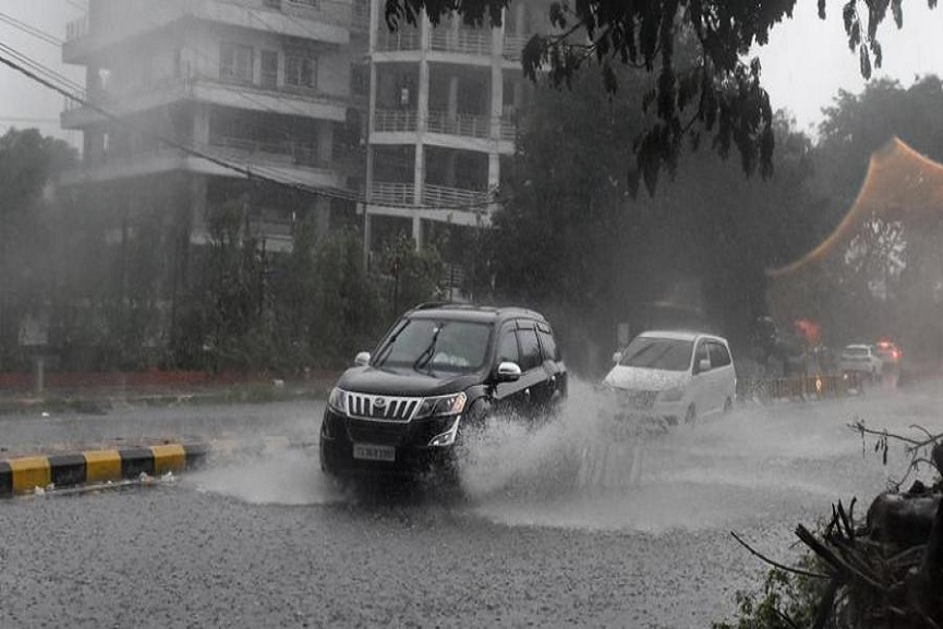 rain alert-kerala