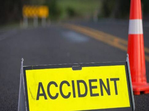 road accident-palakkad
