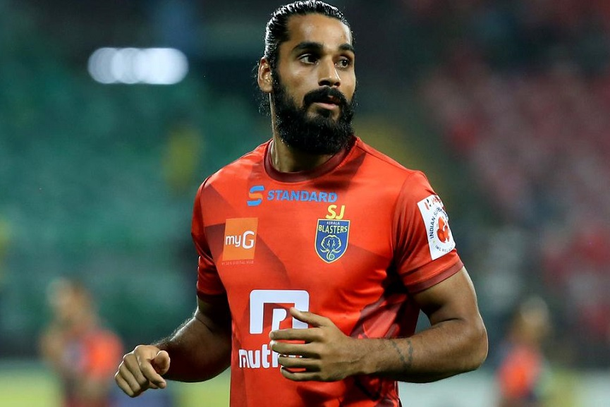 sandesh jhingan-best player