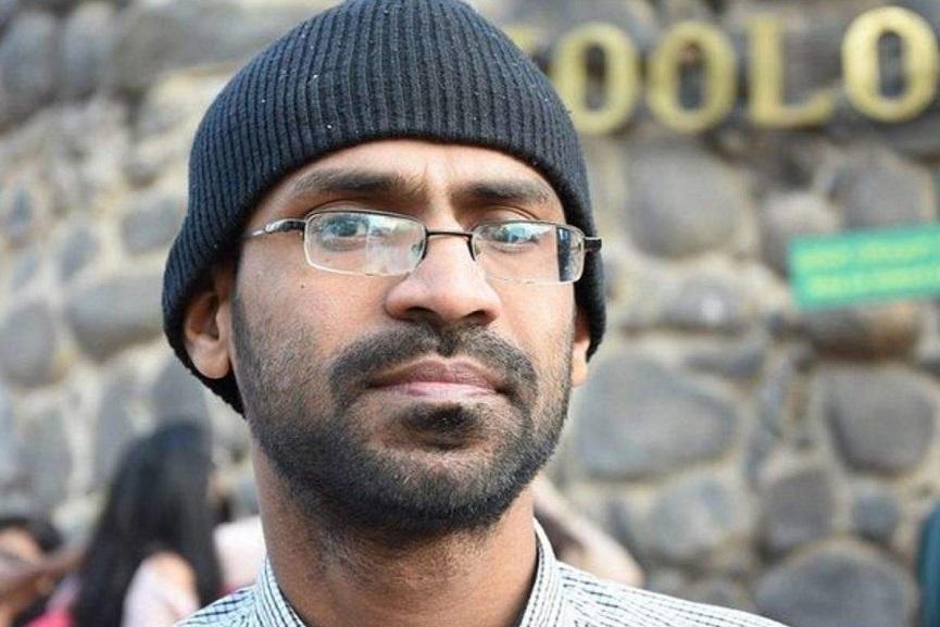 Siddique Kappan's bail plea
