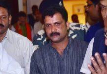 sunil-naik-kodakara manjeswaram