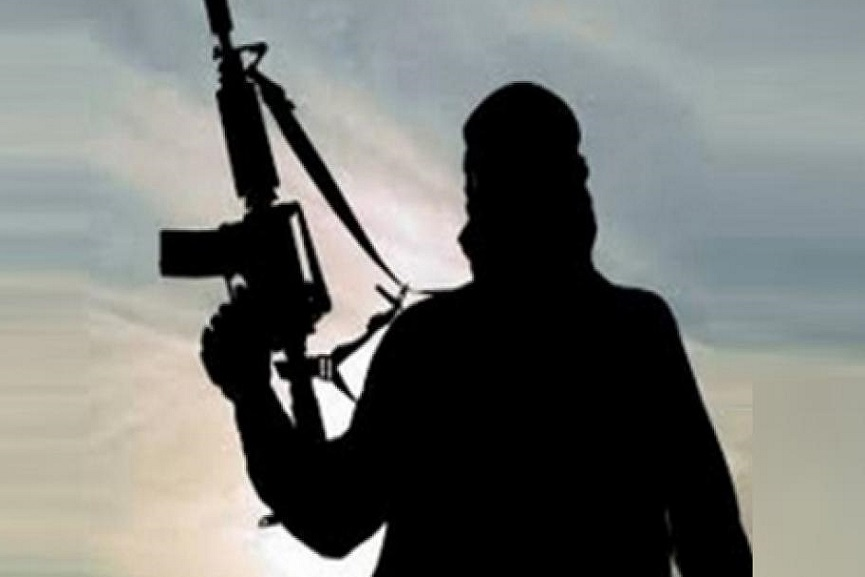 Hizbul commander killed-Jammu and Kashmir