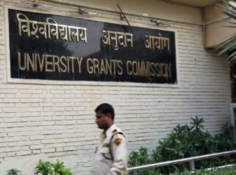 guidelines by ugc