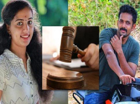vismaya case-Kiran kumar