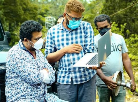 Completes first schedule of 'Virunnu'