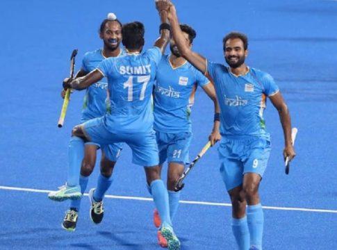 olympics-hockey-india