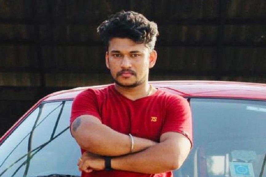 Arjun Ayanki