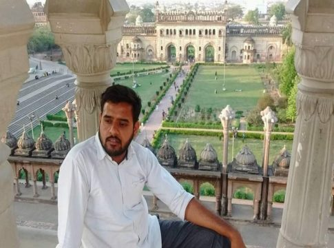 Atikur Rahman, who was arrested in Hathras, is in critical condition.