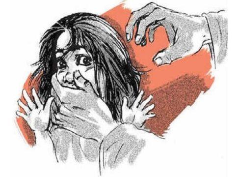 Delhi 9 year old rape case