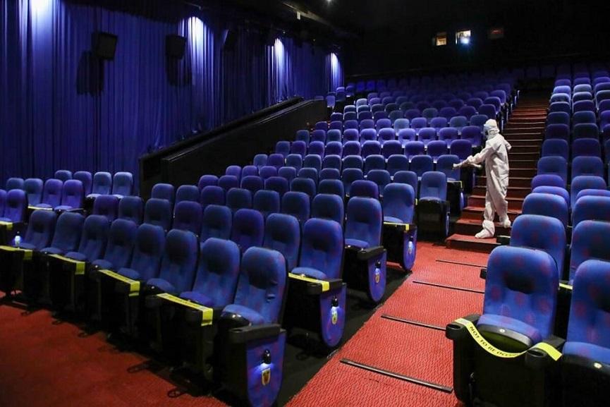 Film Theater In Kerala