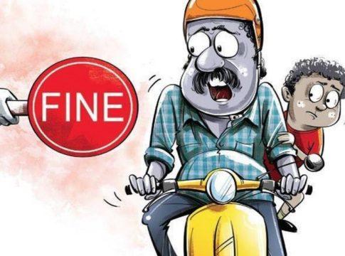 traffic-rule-violations