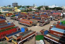 goods Vehicle Tax