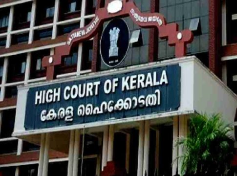 wood smuggling case-kerala high court