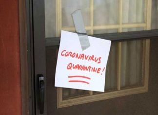 Quarantine in Saudi
