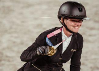 Julia Krajewski-equestrian-olympics