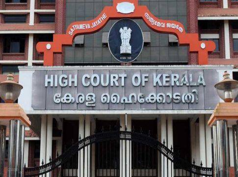 Kerala High Court-psc