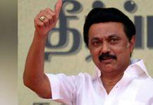 mk stalin-srilankan tamil refugees