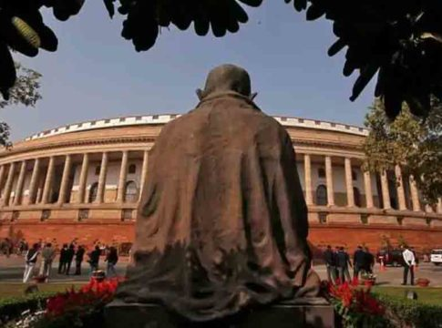 OBC-Bill passed in Rajyasabha