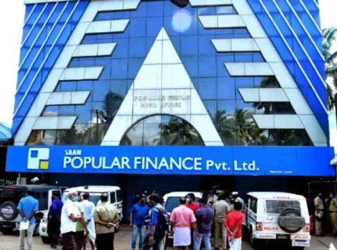 Popular-Finance Fraud Case
