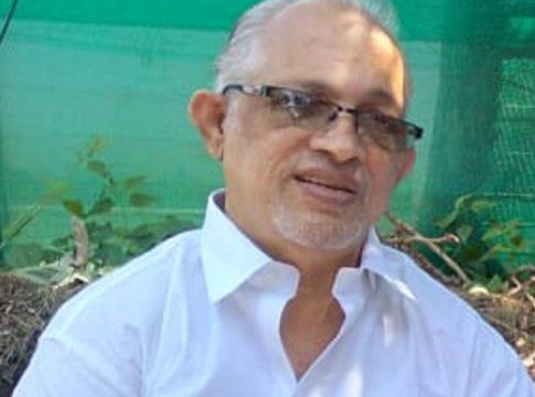 Sai Venkitesh _ Malayalam Actor