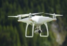 drone-Jammu and Kashmir