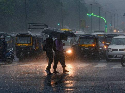 heavy-rain-north indian states