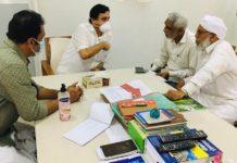 Kerala Muslim Jamaath on Malappuram Higher education Issues