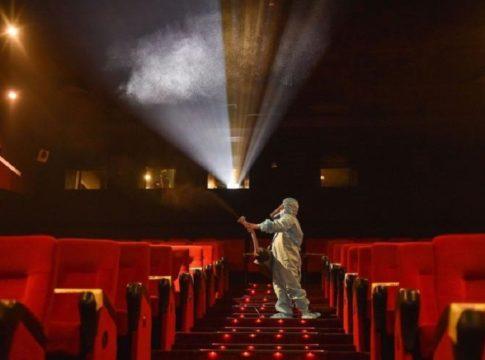 theatre reopen-in Maharashtra