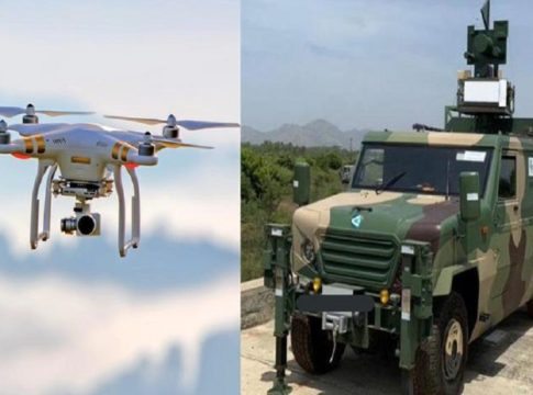 anti-drone-system
