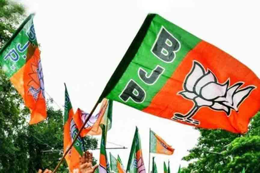 BJP to hold parallel meet with 'real' farmers