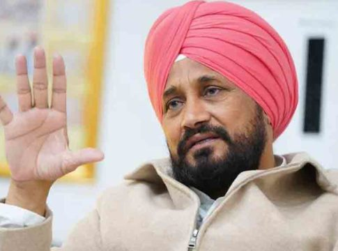finalised the names of Punjab cabinet ministers