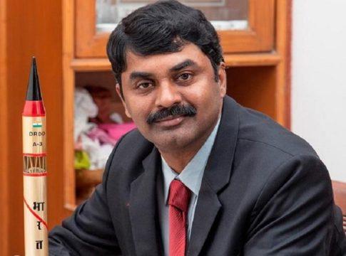 Dr Satheesh Reddy