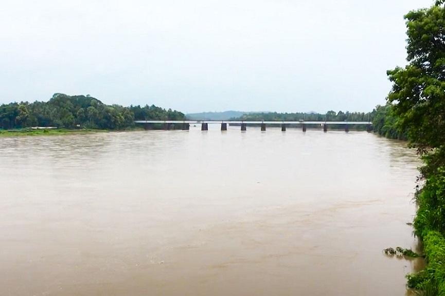 Drowning-bharathappuzha