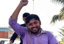 Kanhaiya-Kumar joine congress