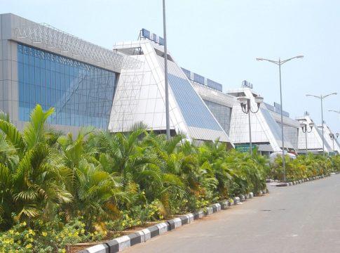 Karipur International Airport