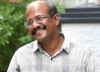 Karmayogi Puraskaram for Journalist P Sreekumar