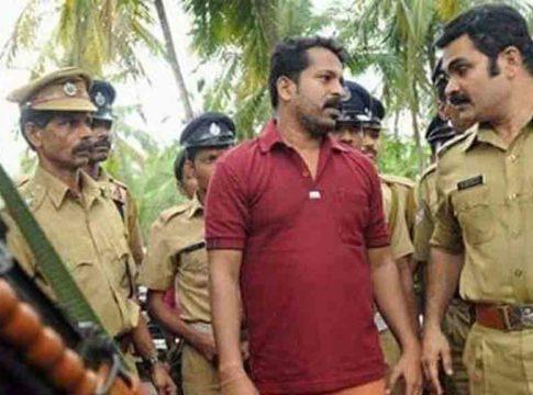 Kodi Suni's complaint is part of a 'planned move'