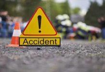 bike accident In kannur